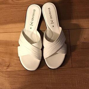 db9a26f5db New Authentic Damiani's Women sandals